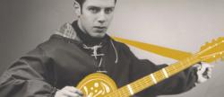 Gitaar (folkgitaar - ukulele - banjo)